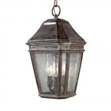 Feiss OL11309WCT - 3 - Light Outdoor Pendant