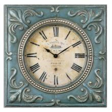 Uttermost 06422 - Uttermost Canal St. Martin Square Wall Clock