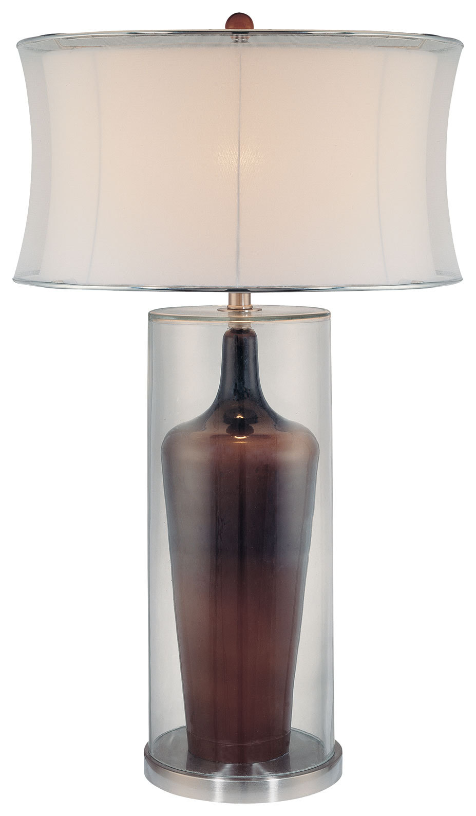 House of Lights in Mayfield Heights, Ohio, United States,  VUU3, Table Lamp,