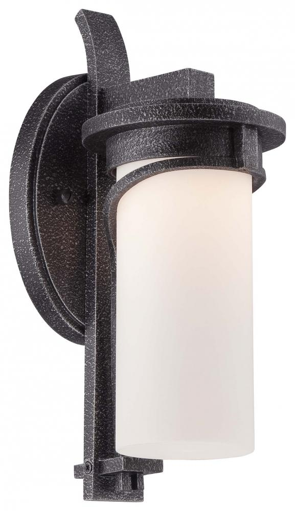 House of Lights in Mayfield Heights, Ohio, United States,  W0LA, Holbrook Led Outdoor Lantern, Holbrook
