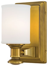 Minka-Lavery 5171-249 - 1 Light Bath