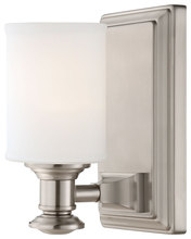 Minka-Lavery 5171-84 - 1 Light Bath