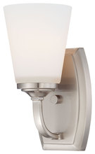 Minka-Lavery 6961-84 - Overland Park Bath 1 Light Bath