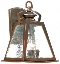 Minka-Lavery 72292-291 - 4 Light Outdoor