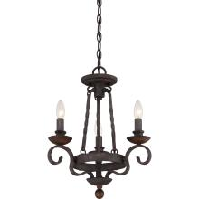 Quoizel NBE5303RK - Noble Chandelier