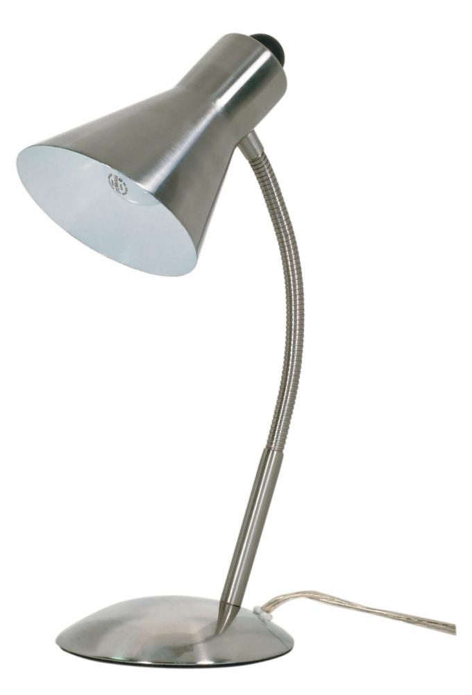 House of Lights in Mayfield Heights, Ohio, United States,  A22Y, Goose Neck Desk Lamp Brush Nic,