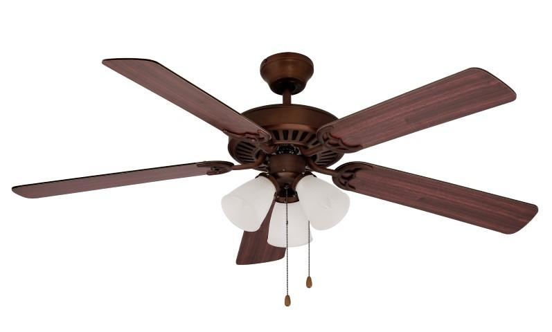 Spottswood Ceiling Fan