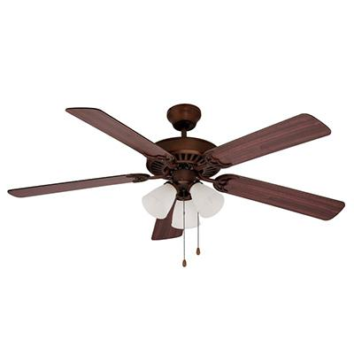 House of Lights in Mayfield Heights, Ohio, United States,  WECZ, Spottswood Ceiling Fan, Fan