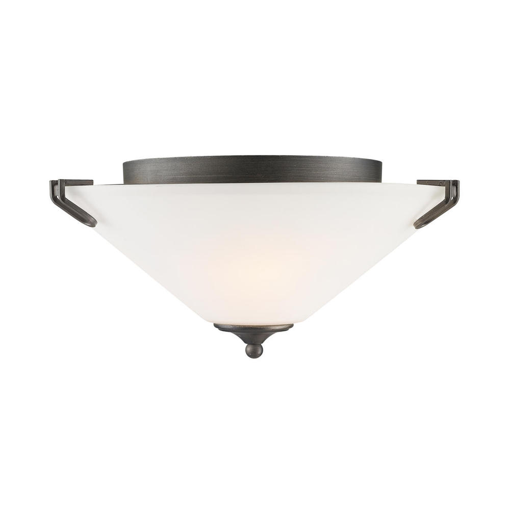 House of Lights in Mayfield Heights, Ohio, United States,  7688, Flush Mount, Presilla