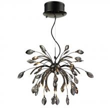 Golden C304-16-GP - Palm Chandelier ~ 25% off Display