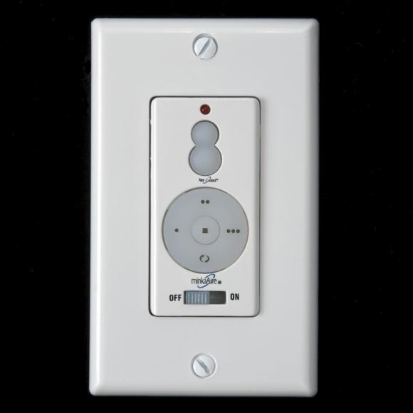 House of Lights in Mayfield Heights, Ohio, United States,  78FC, Fan Wall Mount Control,