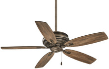 "Minka-Aire F614-HBZ - Timeless 54"" - Heirloom Bronze"