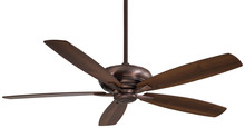 "Minka-Aire F689-DBB - Kola-XL 60"" - Dark Brushed Bronze"