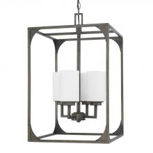 Capital 511041GM-316 - 4 Light Foyer