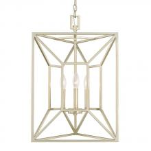 Capital 512931SF - 4 Light Foyer