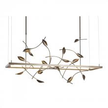 Hubbardton Forge 139755-LED-STND-10 - Autumn LED Pendant