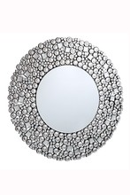 Elegant MR-3063 - Modern 35.5 in. Contemporary Mirror in Clear