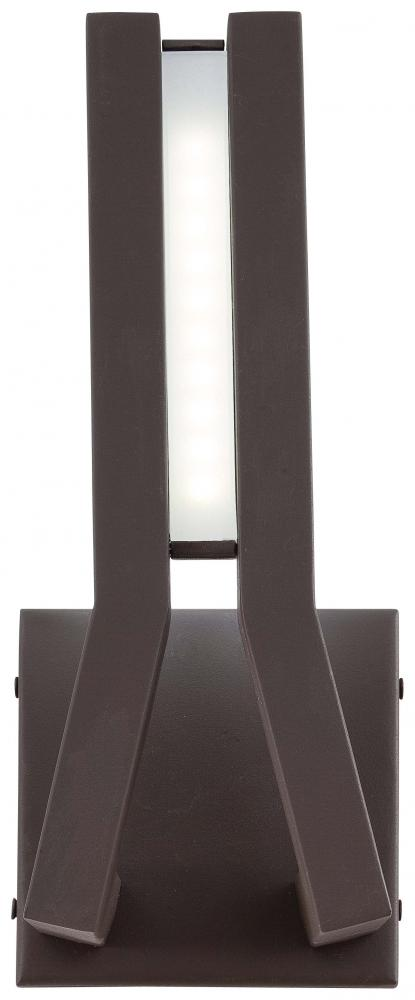 House of Lights in Mayfield Heights, Ohio, United States,  FJQ0, LED WALL SCONCE, Tune