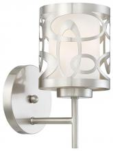 Minka George Kovacs P5710-084 - 1 LIGHT WALL SCONCE