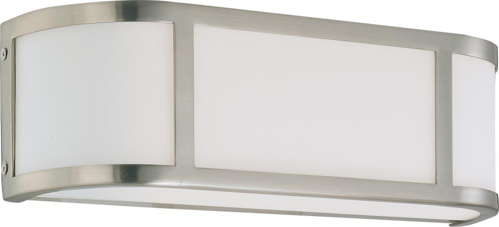 Odeon 2 Light Wall Sconce