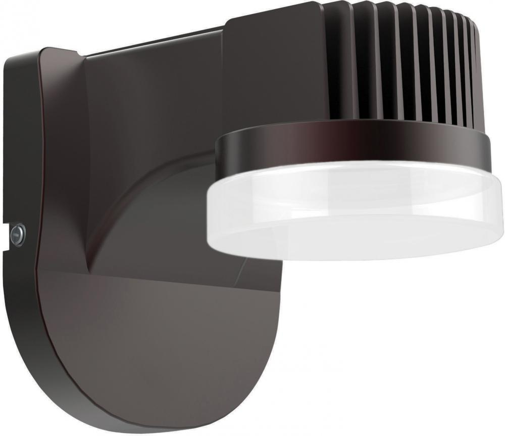 House of Lights in Mayfield Heights, Ohio, United States,  QUXV, LED Wall Pack 14W,