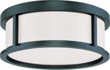 Nuvo 60/2981 - Odeon 2 Light Small Flush