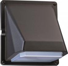 Nuvo 65-051 - LED Wall Pack 11W - Photo Cell