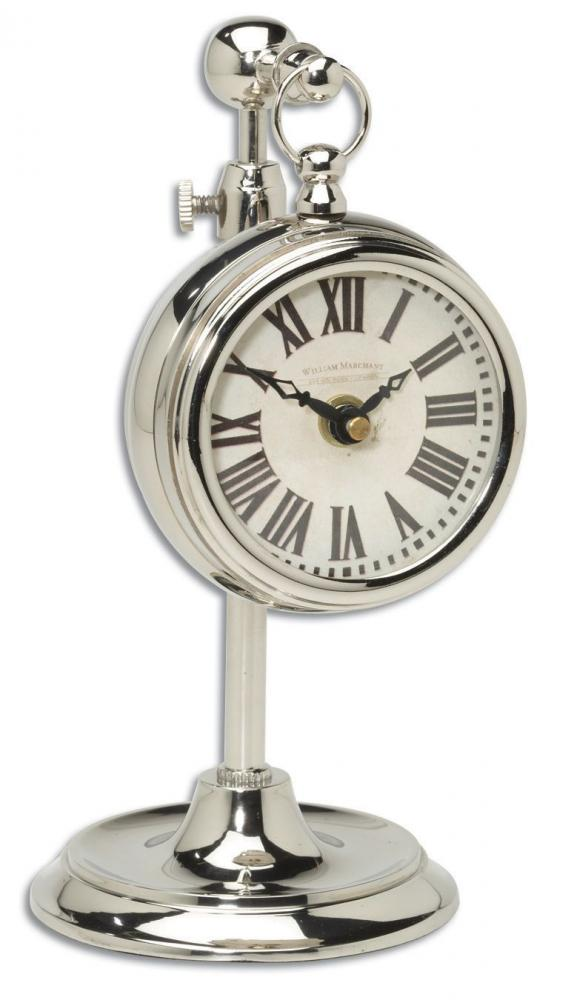 House of Lights in Mayfield Heights, Ohio, United States,  9PYV2, Uttermost Pocket Watch Nickel Marchant Cream, Pocket Watch