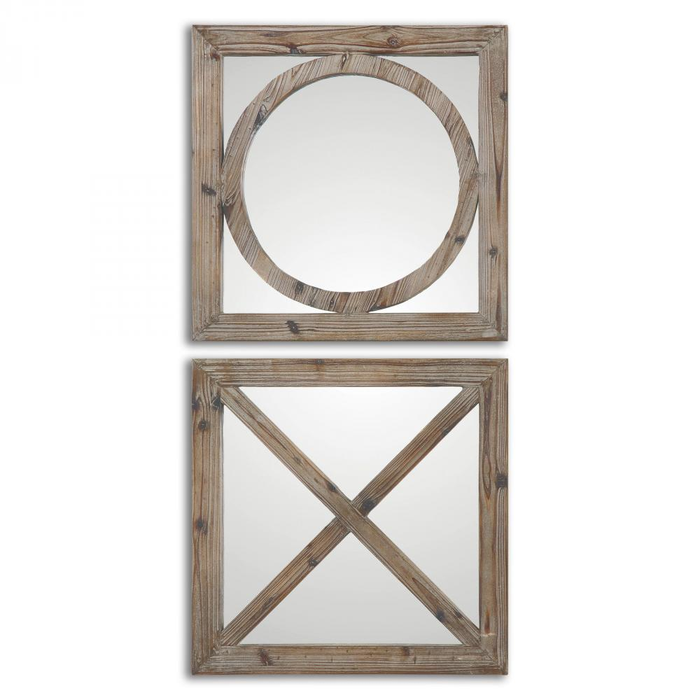 House of Lights in Mayfield Heights, Ohio, United States,  9TQND, Uttermost Baci E Abbracci, Wooden Mirrors S/2, Baci E Abbracci
