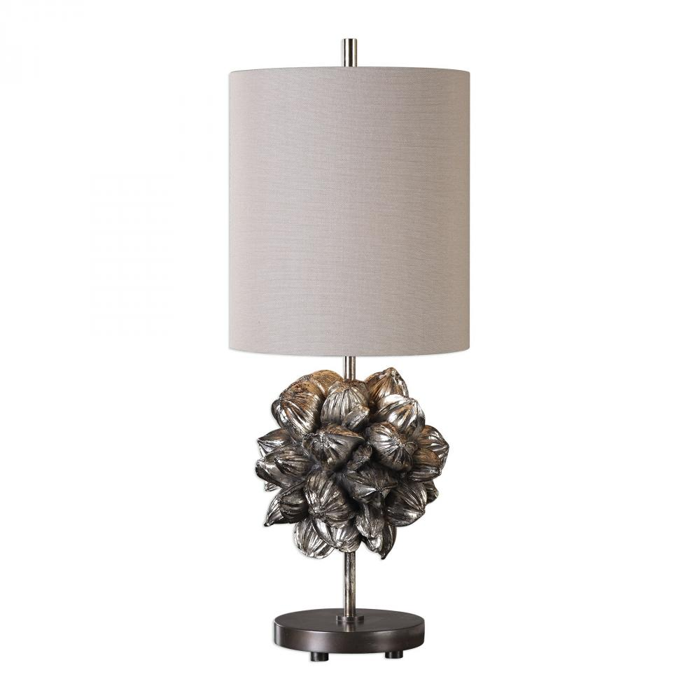 Uttermost Nipa Palm Accent Lamp