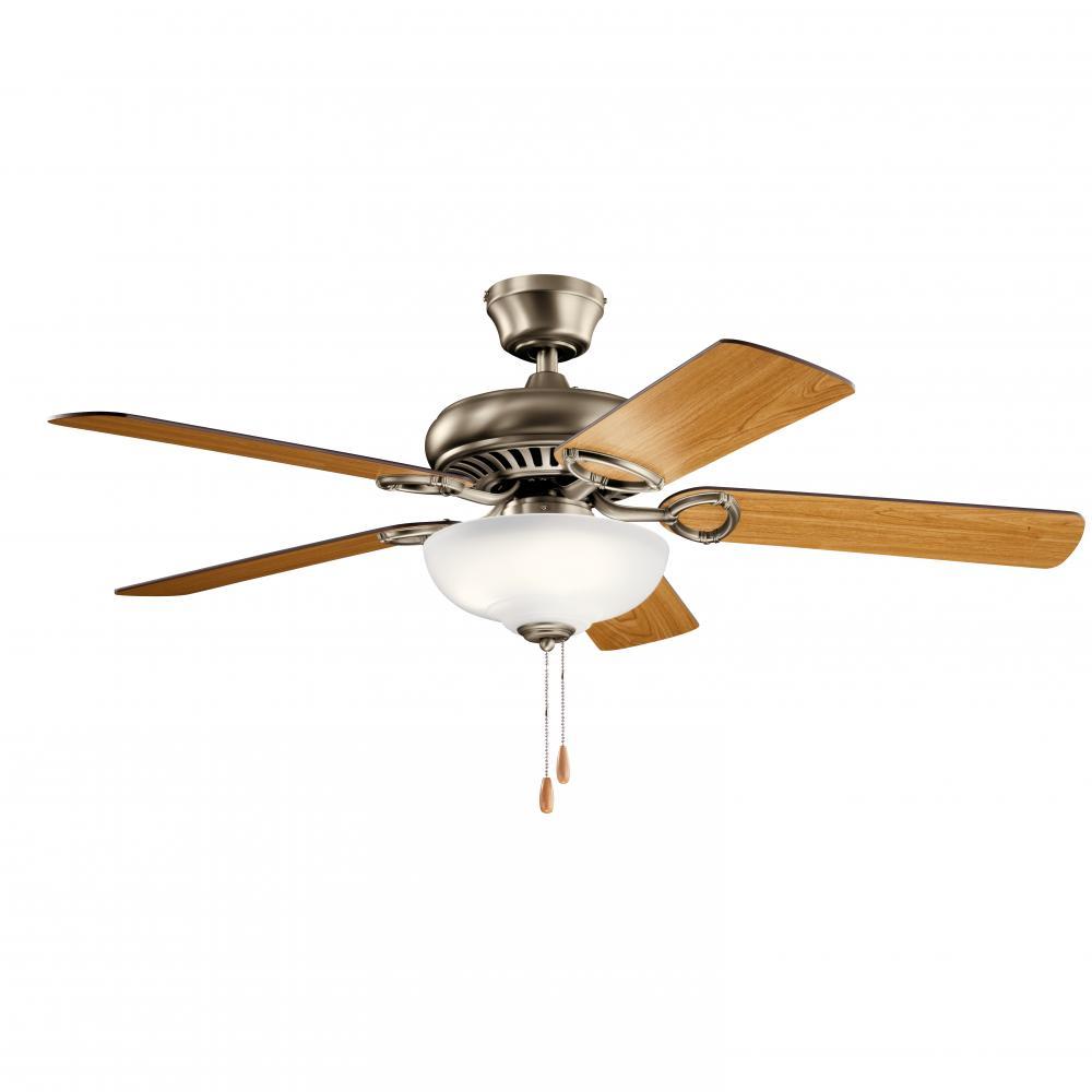 52In Sutter Place Select Fan : WTMK6   House of Lights